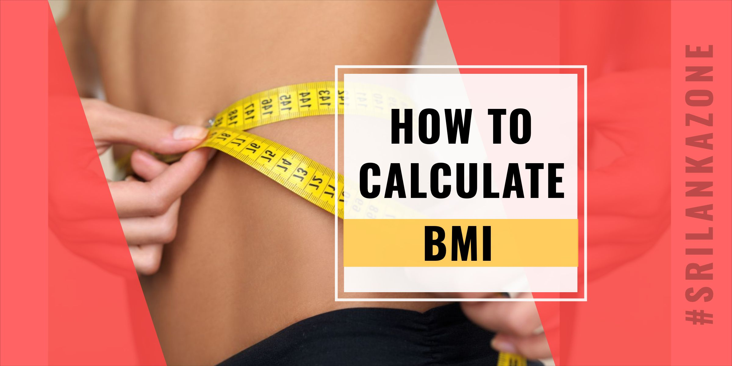 How to calculate BMI (Body Mass Index)